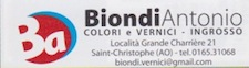 Biondi Antonio