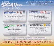 SICAV 200