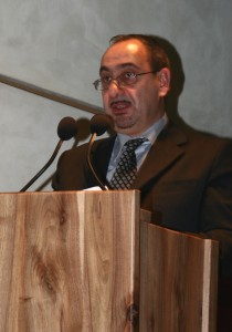 Presidente Rete Amica Carrozzeria Francesco Iannizzi